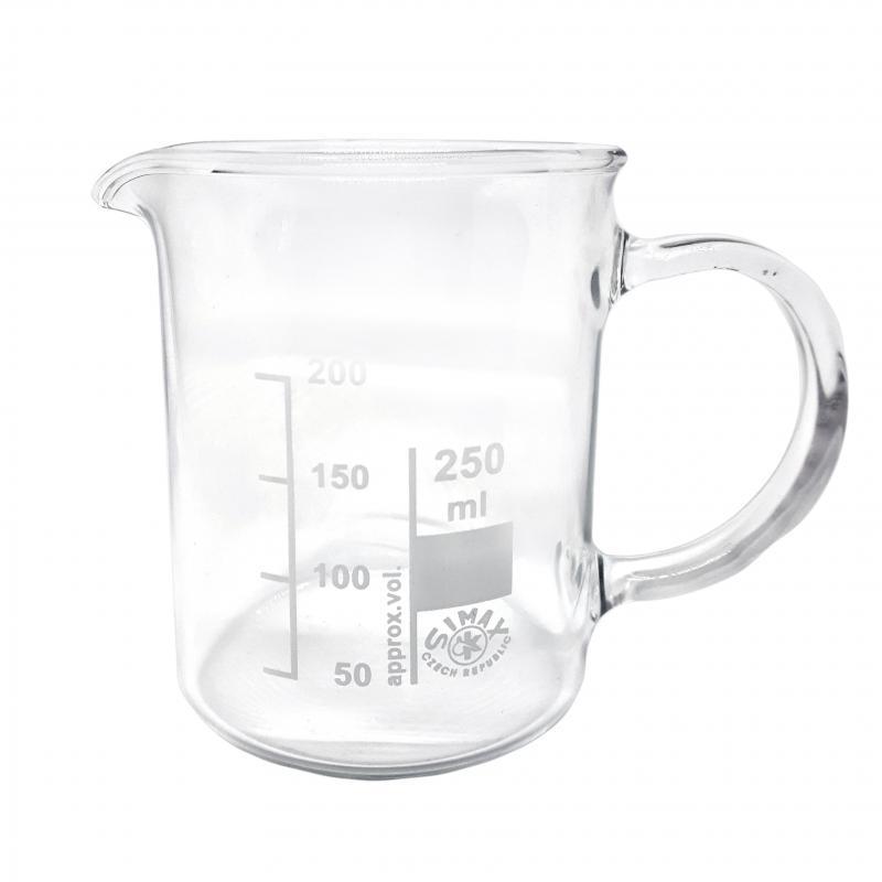 Decanter beaker SIMAX 250ml