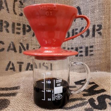 Odměrka na kávu Hario V60
