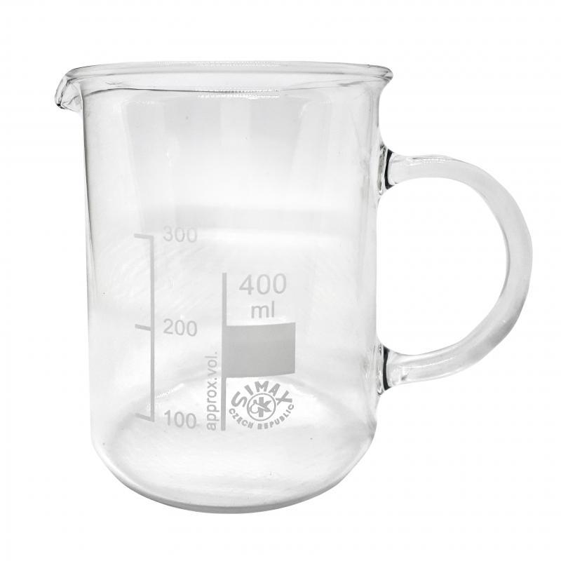 Decanter beaker SIMAX 400ml