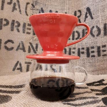 Vakuová dóza 40g, cestovní, černá, Coffeevac
