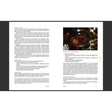 Szakmai Barista kézikönyv - Scott Rao