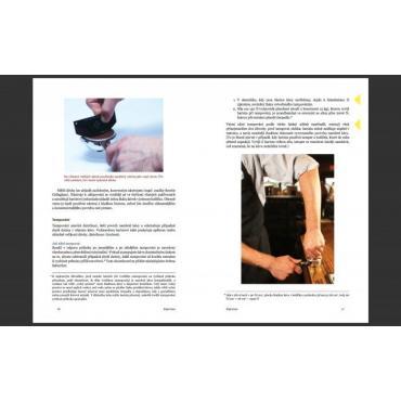 Professional Barista Guide - Scott Rao