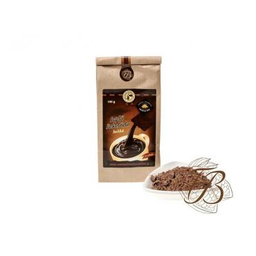 Warm chocolate, 100g, chocolate oven Troubelice