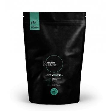 Keramický drip Kaffia 2-4 šálky červený