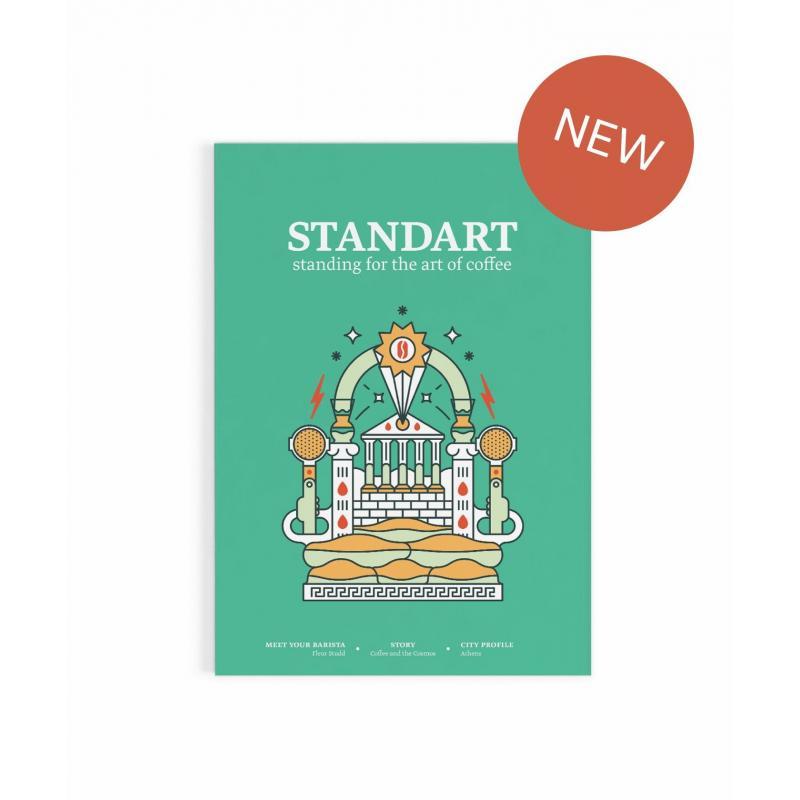 Časopis Standart č. 12