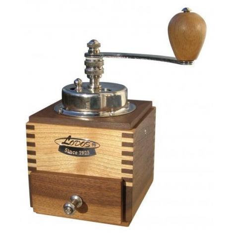 Mill - Lodos 1945 Lux (walnut-cherry)