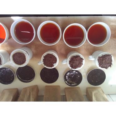 Čaj bílý Silver needles Keňa 50g