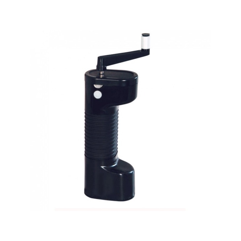 Hand Mill - Lodos Temp (Black)