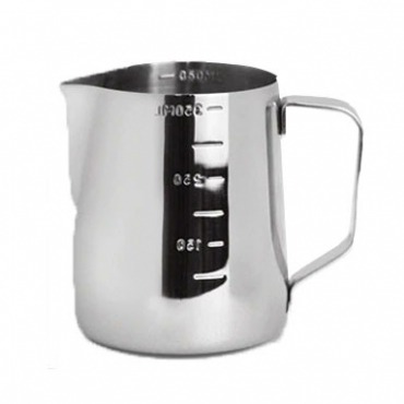 Kaffia Jug milk jug 350ml with line