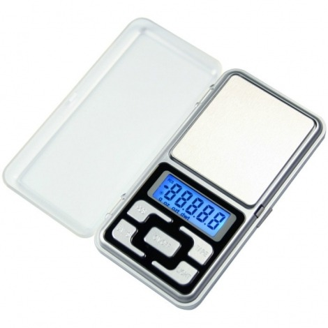 Weight for coffee (500g / 0.1g)
