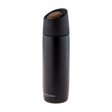 Asobu 5th Avenue Thermos Black