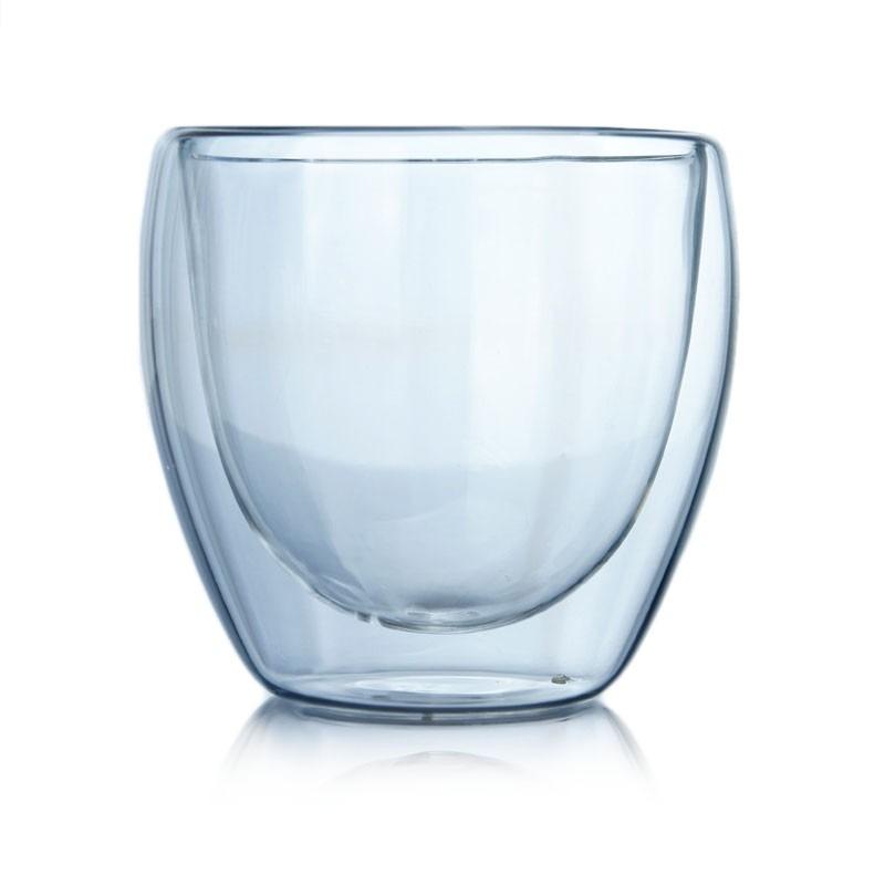 Kaffia Thermo 80ml glass
