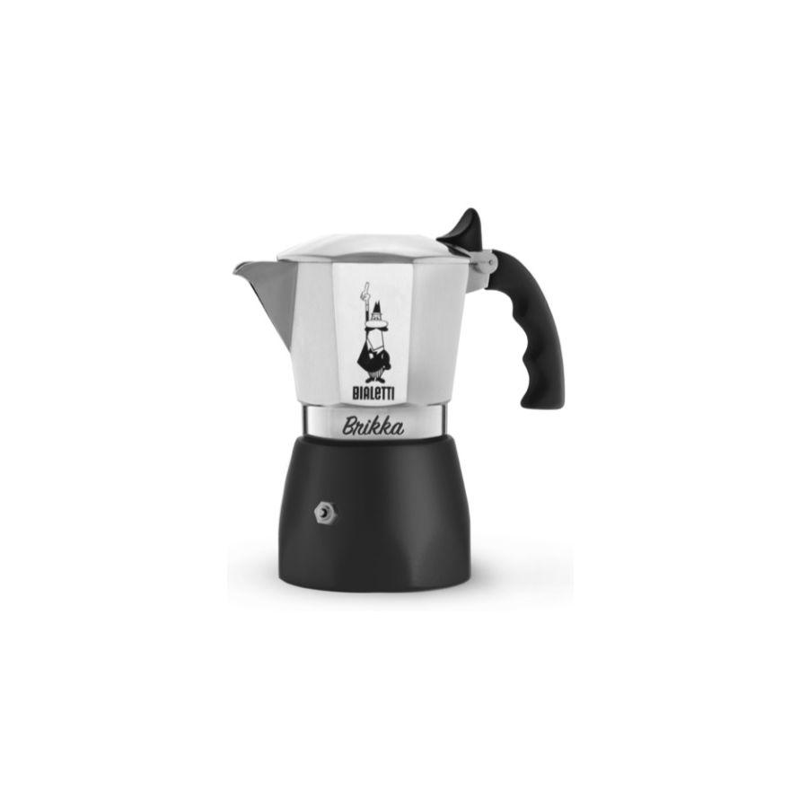 Bialetti Brikka Mocha kotyogó kávéfőző 2 csésze kávéra