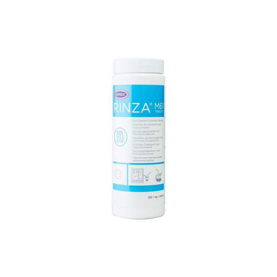 Čistící prostředek Urnex Rinza 120 tablet