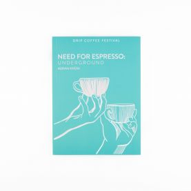Need for Espresso: Underground