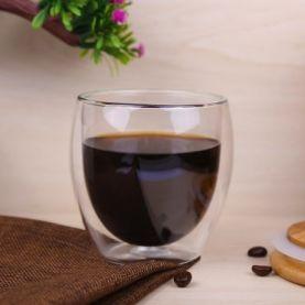 Kaffia Thermo üveg csésze...