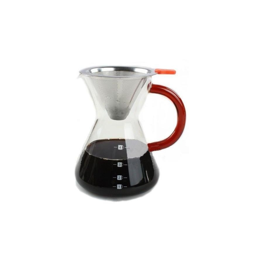 Drip Pot Kaffia Kone 550ml