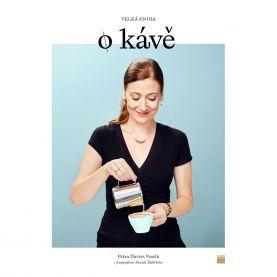 Nagy könyv a kávéról - Petra Veselá
