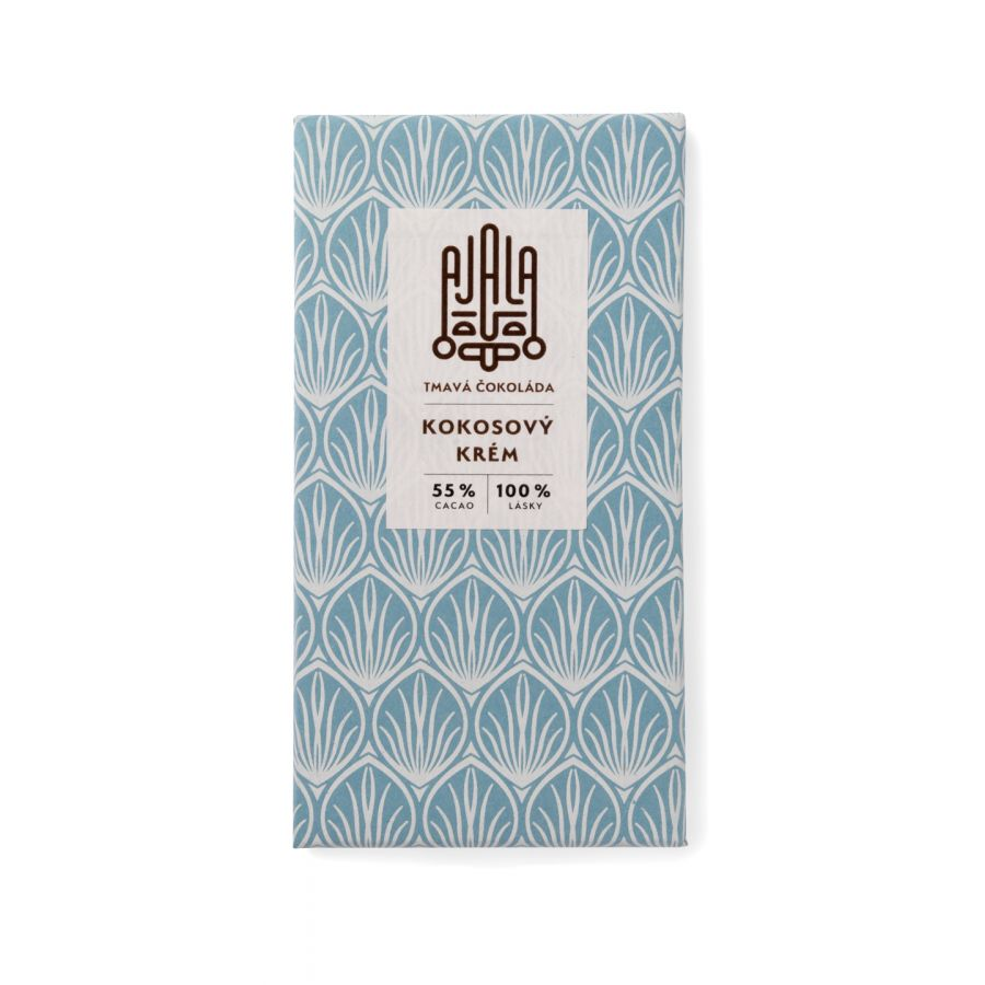 Chocolate Ajala Coco Cream 55%