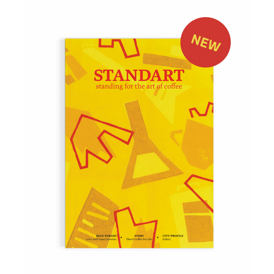 Standart Magazin No. 13