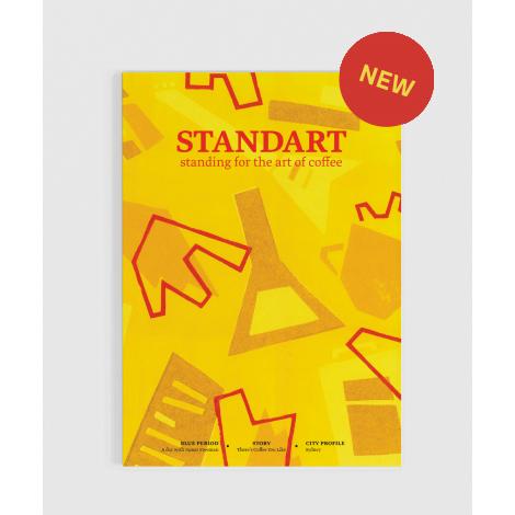 Časopis Standart č. 13