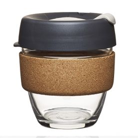 KeepCup Brew Cork sajtó 227ml