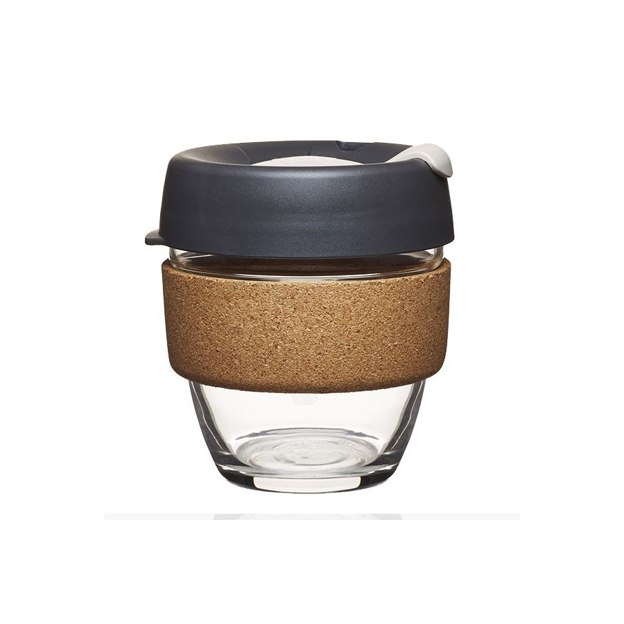 KeepCup Brew Cork  Press bögre 227ml