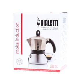 Bialetti Moka Induction 3...