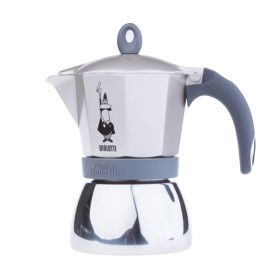 Bialetti Moka Induction 6 šálok zlatá