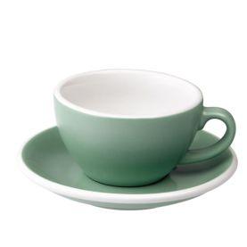 Loveramics Egg Cup - Cappuccino 200ml, MINT