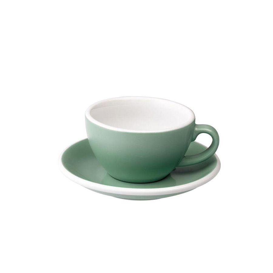 csésze Loveramics Egg - Cappuccino 200ml, MINT
