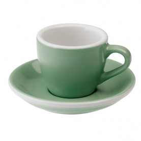 Loveramics Egg Cup - Espresso 80ml, MINT