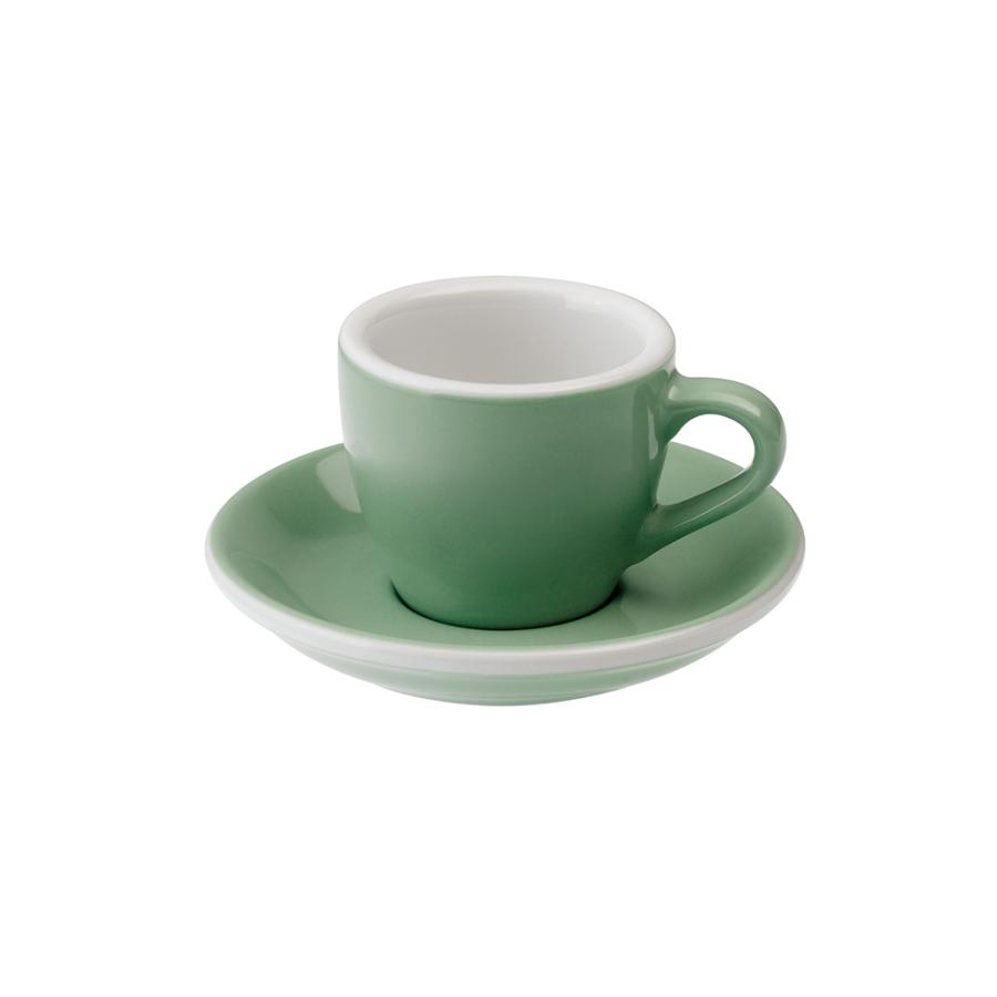 Šálek Loveramics Egg - Espresso 80ml, MINT