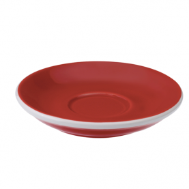 Loveramics Egg Cup - Espresso 80ml, RED