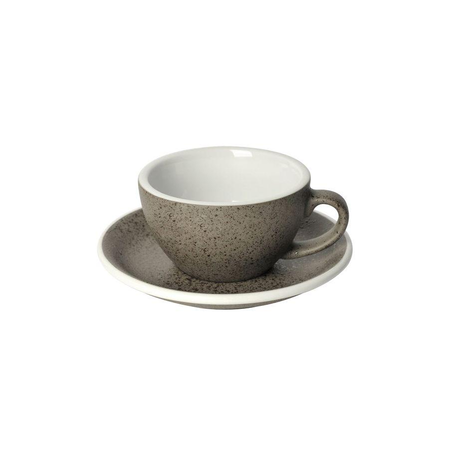 Loveramics Egg Cup - Cappuccino 200ml, GRANITE