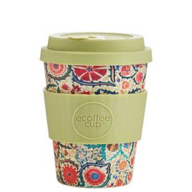 Bamboo mug Ecoffee Papa Franco 340ml