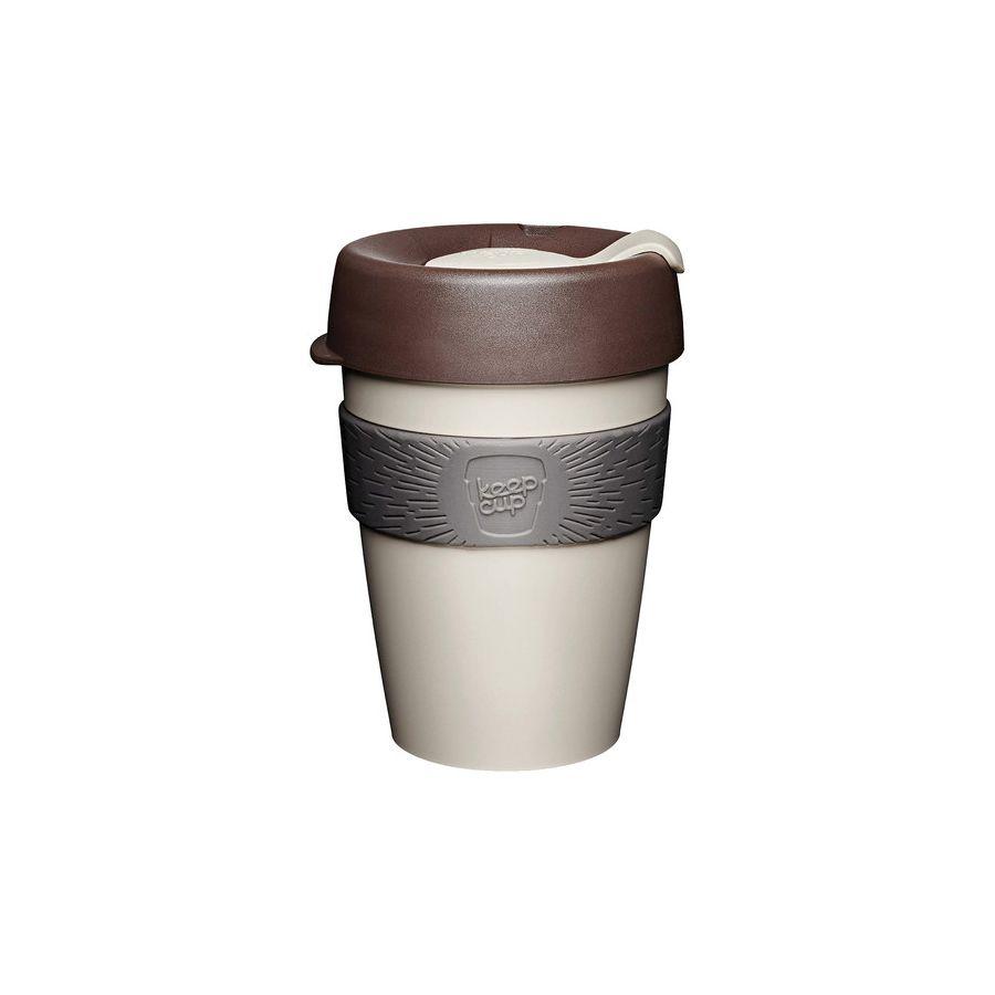 Odměrka na kávu s klipem, nerezová