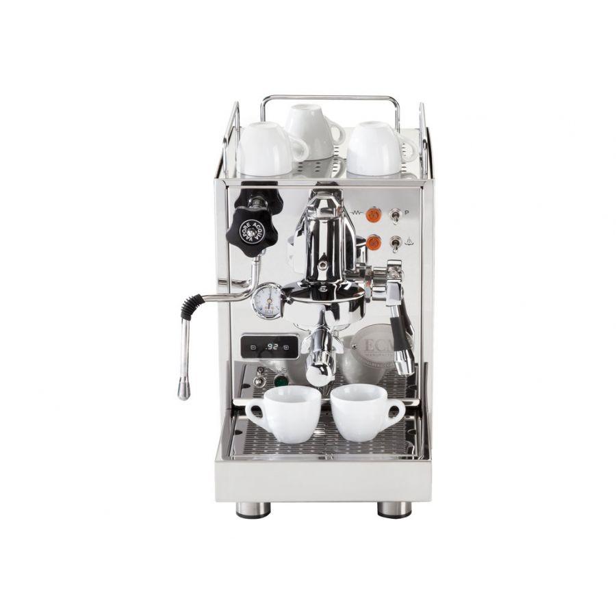 Kávovar ECM CLASSIK II PID