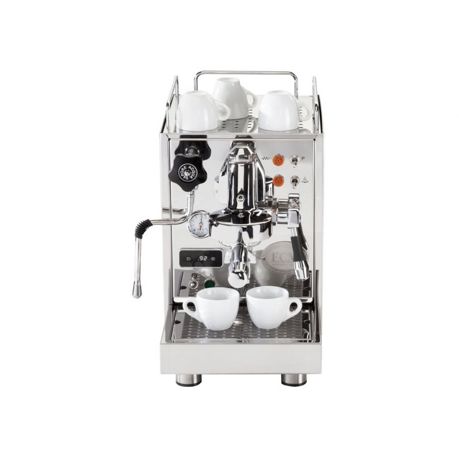 Kávovar ECM CLASSIKA II PID