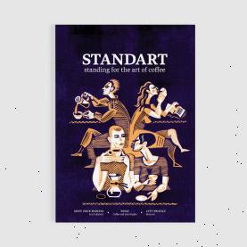Časopis Standart č. 14