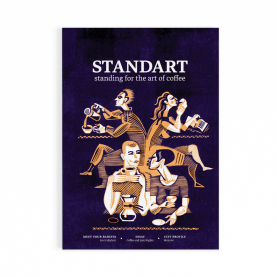 Standart Magazin No. 14