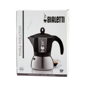 Bialetti Moka Induction 6...