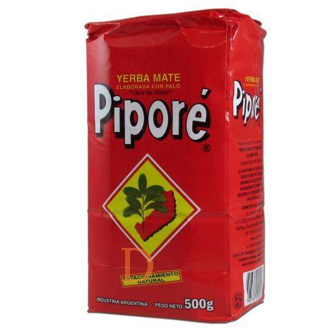 Yerba Maté Piporé 500g
