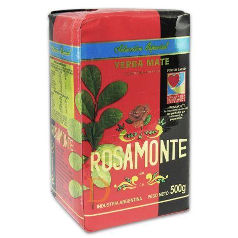 Yerba Mate Rosamonte - ESPECIAL 500g
