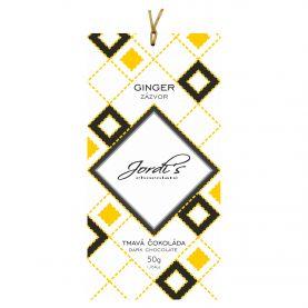 Čokoláda Jordis Spiced...
