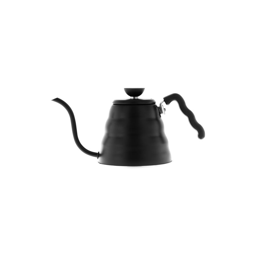 97cd64b05c7 Hario Buono 1,2 l Electric Kettle Black (VKB-120MB) | GourmetKava.cz