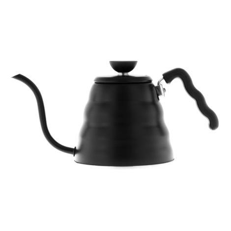 Hario Buono 1,2 l varná kanvica čierna (VKB-120MB)