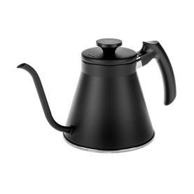 Kanvica Hario Drip Kettle Black 1,2L (VKF-120MB)