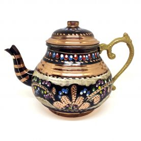 Kanvica Kaffia Orient 1,6 litrov