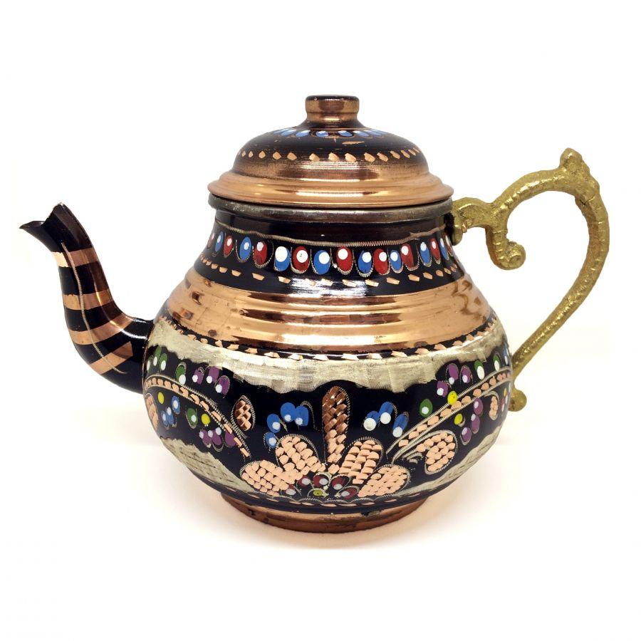 Konvice Kaffia Orient 1,7 litrů